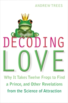 Decoding Love, Trees, Andrew