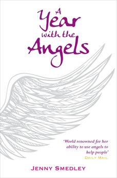 A Year with the Angels, Smedley, Jenny