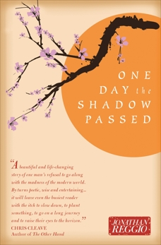 One Day the Shadow Passed, Reggio, Jonathan