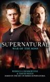Supernatural: War of the Sons, Reed, David & Dessertine, Rebecca