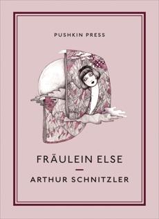 Fräulein Else, Schnitzler, Arthur