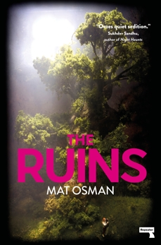 The Ruins, Osman, Mat