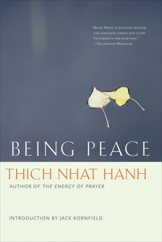 Being Peace, Nhat Hanh, Thich