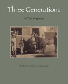 Three Generations, Sang-Seop, Yom