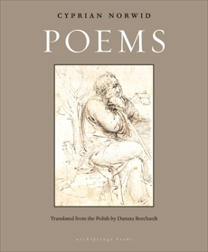 Poems, Norwid, Cyprian
