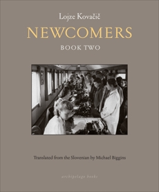 Newcomers: Book Two