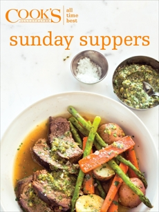All Time Best Sunday Suppers,