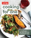 Cooking for One: Scaled Recipes, No-Waste Solutions, and Time-Saving Tips,