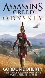 Assassin's Creed Odyssey (The Official Novelization), Doherty, Gordon