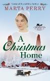 A Christmas Home, Perry, Marta