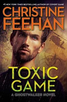 Toxic Game, Feehan, Christine