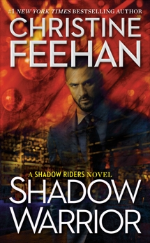 Shadow Warrior, Feehan, Christine