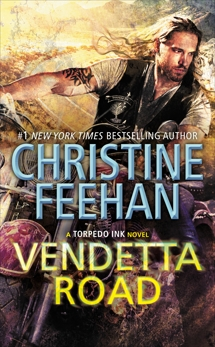 Vendetta Road, Feehan, Christine