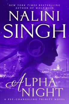 Alpha Night, Singh, Nalini
