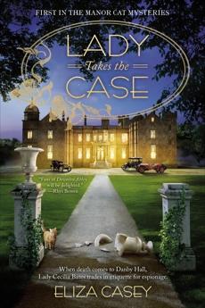 Lady Takes the Case, Casey, Eliza