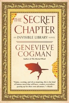 The Secret Chapter, Cogman, Genevieve