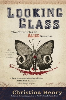 Looking Glass, Henry, Christina