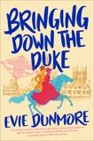 Bringing Down the Duke, Dunmore, Evie