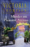 Murder on Pleasant Avenue, Thompson, Victoria