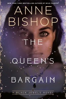 The Queen's Bargain, Bishop, Anne