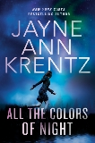 All the Colors of Night, Krentz, Jayne Ann