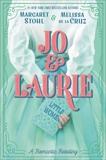 Jo & Laurie, Stohl, Margaret & de la Cruz, Melissa