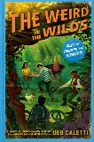 The Weird in the Wilds, Caletti, Deb