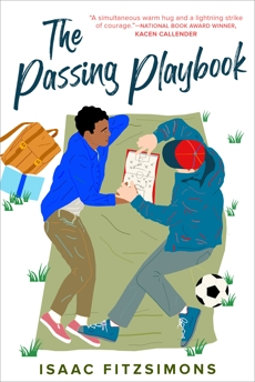 The Passing Playbook, Fitzsimons, Isaac
