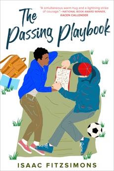 The Passing Playbook, Fitzsimons, Isaac