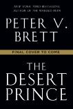 The Desert Prince, Brett, Peter V.