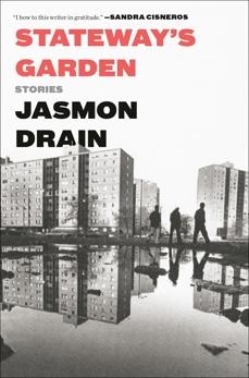 Stateway's Garden: Stories, Drain, Jasmon
