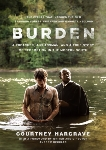 Burden: A Preacher, a Klansman, and a True Story of Redemption in the Modern South, Hargrave, Courtney