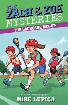 The Lacrosse Mix-Up, Lupica, Mike