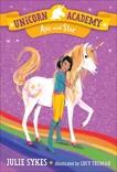 Unicorn Academy #3: Ava and Star, Sykes, Julie