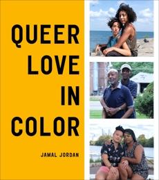 Queer Love in Color, Jordan, Jamal