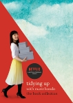 Tidying Up with Marie Kondo: The Book Collection: The Life-Changing Magic of Tidying Up and Spark Joy, Kondo, Marie