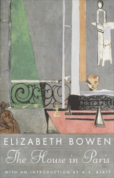 The House in Paris, Bowen, Elizabeth