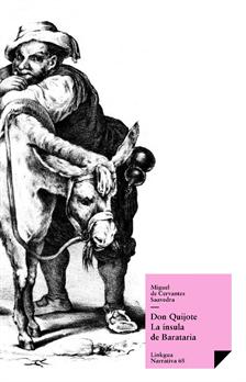Don Quijote. La insula de Barataria, Cervantes Saavedra, Miguel de