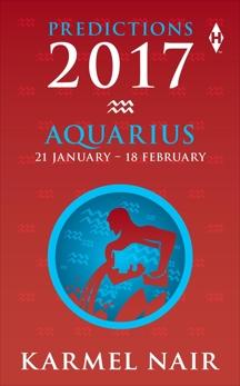 Aquarius Predictions 2017, Nair, Karmel