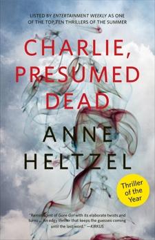 Charlie, Presumed Dead, Heltzel, Anne