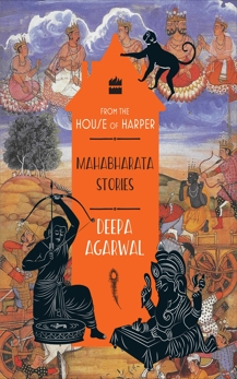 Mahabharata Stories, No Author