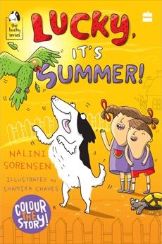 Lucky, It's Summer!, Sorensen Nalini