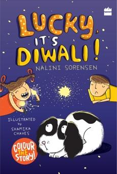 Lucky, It's Diwali!, Sorensen, Nalini