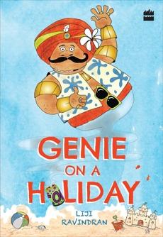 Genie on a Holiday, Ravindran, Liji