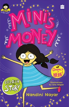 Mini's Money, Nayar, Nandini