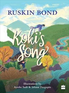 Koki's Song, Bond, Ruskin