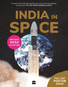 India in Space, HarperCollins Publishers India