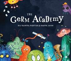 Germ Academy, Mukhtyar, Rea Malhotra