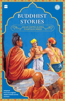 Buddhist Stories, Vyas, Preeti