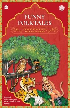 Funny Folktales, Baretto, Christopher